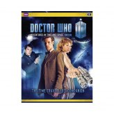 Doctor Who: The Time Travellers Companion (EN)
