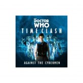 Doctor Who: Time Clash Against the Cybermen (EN)