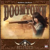 Doomtown Reloaded (ENGLISCH)