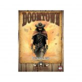 Doomtown Reloaded Expansion Faith & Fear (ENGLISCH)
