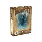 Doomtown Reloaded Expansion: Ghost Town (ENGLISCH)