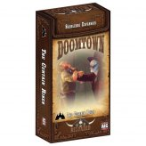 Doomtown Reloaded Expansion Saddlebag #10 Curtain Rises (EN)
