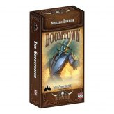 Doomtown Reloaded Expansion Saddlebag #12 Show Stopper (EN)