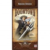 Doomtown Reloaded Expansion Saddlebag #3 Election Day (EN)