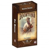 Doomtown Reloaded Expansion Saddlebag #9 Bad Medicine (EN)