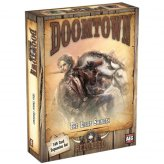 Doomtown Reloaded Expansion: The Light Shineth (ENGLISCH)