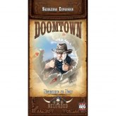 Doomtown Reloaded Saddlebag #6 Nightmare at Noon (EN)