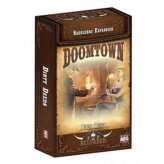 Doomtown Reloaded Saddlebag #7 Dirty Deeds (EN)