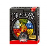 Dragons Kartenspiel (DE)