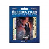 Dresden Files: Cooperative Card Game Expansion 1 - Fan...