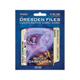 Dresden Files: Cooperative Card Game Expansion 2 -...