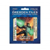 Dresden Files: Cooperative Card Game Expansion 3 -...