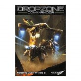 Dropzone Commander Reconquest Phase 2 (Expansion Book) (EN)