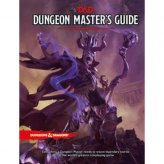 Dungeons & Dragons 5. Edition Dungeon Masters Guide TRPG...