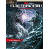 Dungeons & Dragons 5. Edition Hoard of the Dragon Queen (HC) (EN)