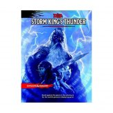 Dungeons & Dragons 5. Edition Storm Kings thunder (Hardcover) (EN)