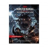 Dungeons & Dragons 5 Monsterhandbuch (DE)