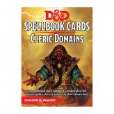 Dungeons & Dragons: Cleric Domains [43 Cards] (EN)