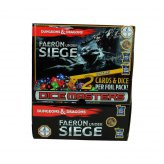 Dungeons & Dragons Dice Masters: Faerun Under Siege...