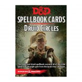 Dungeons & Dragons: Druid Circles [21 Cards] (EN)