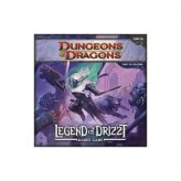 Dungeons & Dragons: Legend of Drizzt Boardgame (EN)