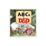 Dungeons & Dragons RPG ABCs of D&D (EN)