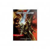 Dungeons & Dragons: Tomb of Annihilation (EN)