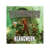Dungeonslayer Klangwerk Audio-CD
