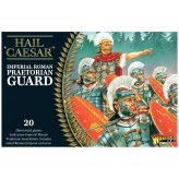 Early Imperial Romans: Praetorian Guard (20+ Marcus...
