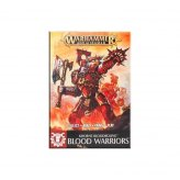 Easy to Build: Khorne Bloodbound Blood Warriors (71-03)