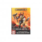 Easy to Build: Khorne Bloodbound Bloodreavers (71-04)