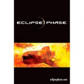 Eclipse Phase Sunward - The Inner System (EN)