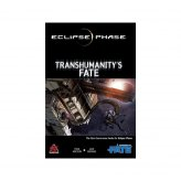 Eclipse Phase: Transhumanitys Fate (EN)