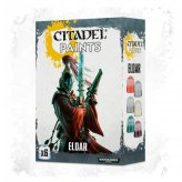 Eldar Paint Set (60-63)