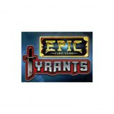 Epic Card Game Pack: Tyrants Expansion (EN)