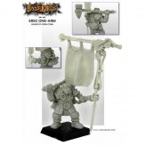** % SALE % ** Erec One-Arm, Dwarf of Carn Corm