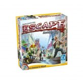 ** % SALE % ** Escape - Zombie City (EN)