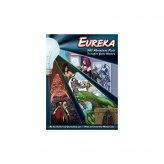 !AKTION Eureka: 501 Adventure Plots to inspire Game...