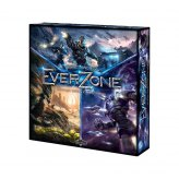Everzone: Strategic Battles in the Universe (ENGLISCH)