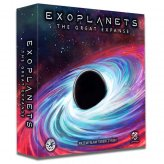 Exoplanets The Great Expanse Expansion (EN)