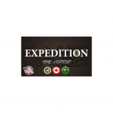 Expedition: The Roleplaying Card Game Horror Expansion (EN)