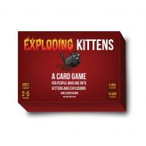 Exploding Kittens: First Edition Meow Box (EN)