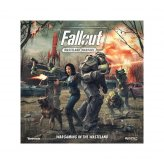 Fallout: Wasteland Warfare - Introductory OP Event Pack (EN)