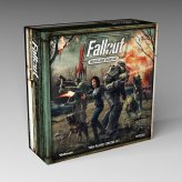 Fallout: Wasteland Warfare - Resin Two Player Starter Set...