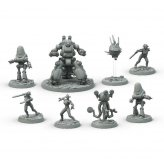 Fallout: Wasteland Warfare - Robots Core Box (EN)