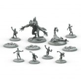 Fallout: Wasteland Warfare - Wasteland Creatures Core Box...