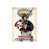 Fantasy Companion - Savage Worlds (EN)