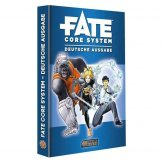 Fate Core System (DEUTSCH)