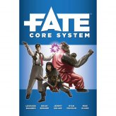 Fate: Core System (ENGLISCH)