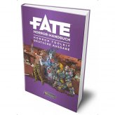 Fate Horrorhandbuch (DE)